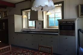 keuken voorhuis