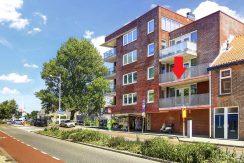 Baansingel 46, Alkmaar