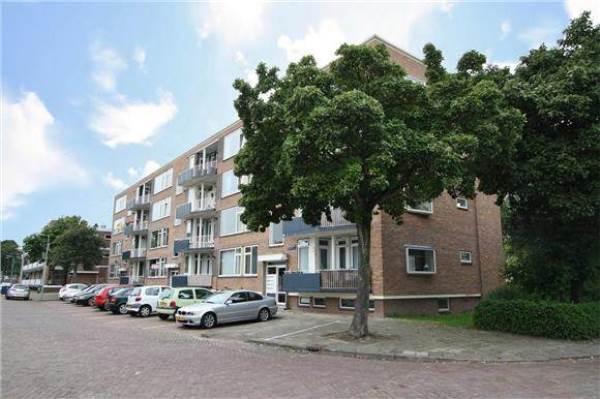 Asselijnstraat, Alkmaar