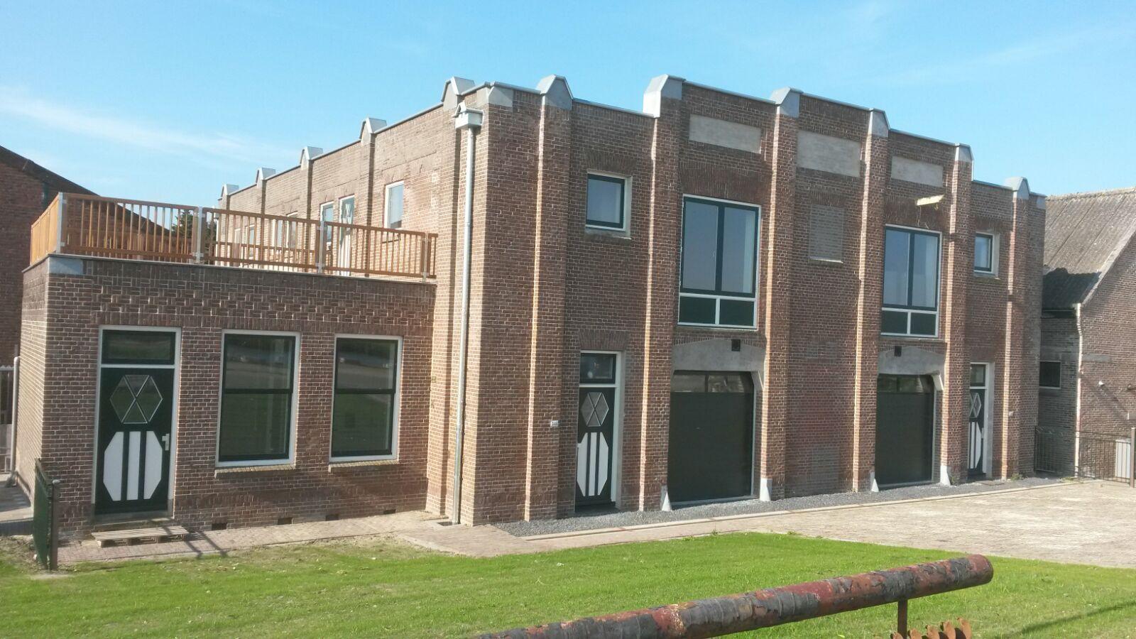 Westdijk 34, Heerhugowaard