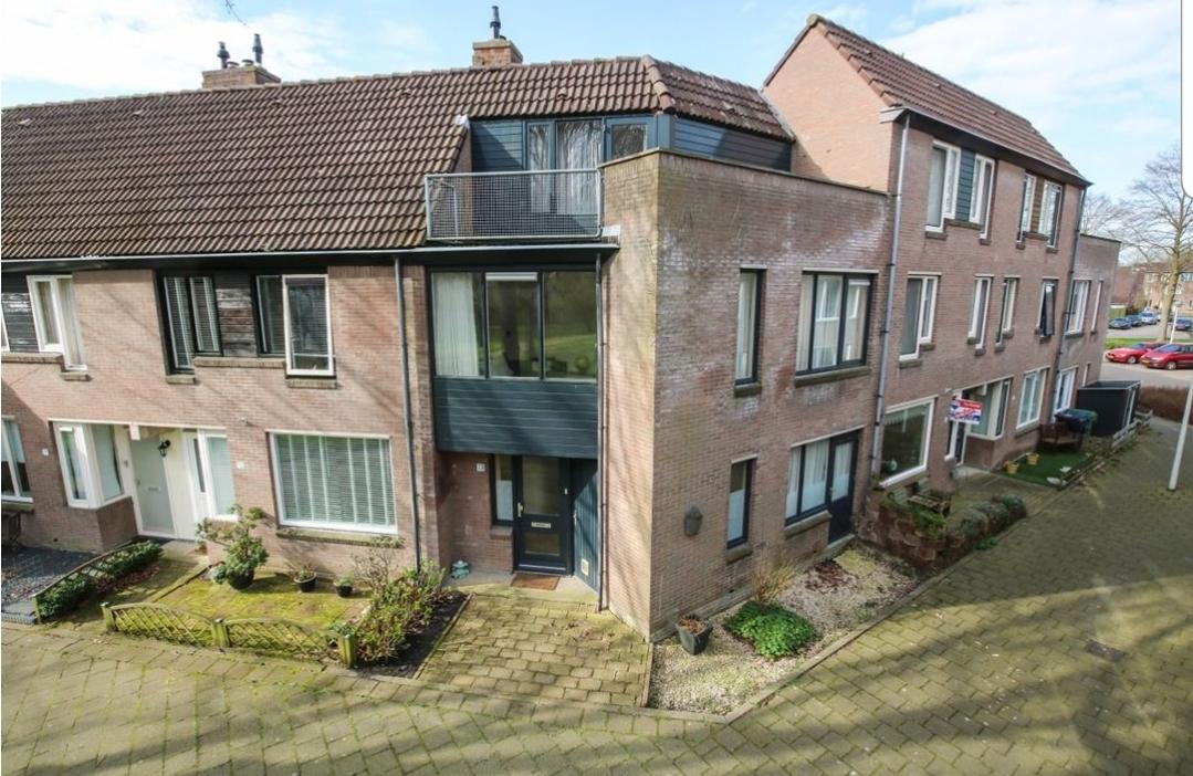 Steenuilstraat, Alkmaar