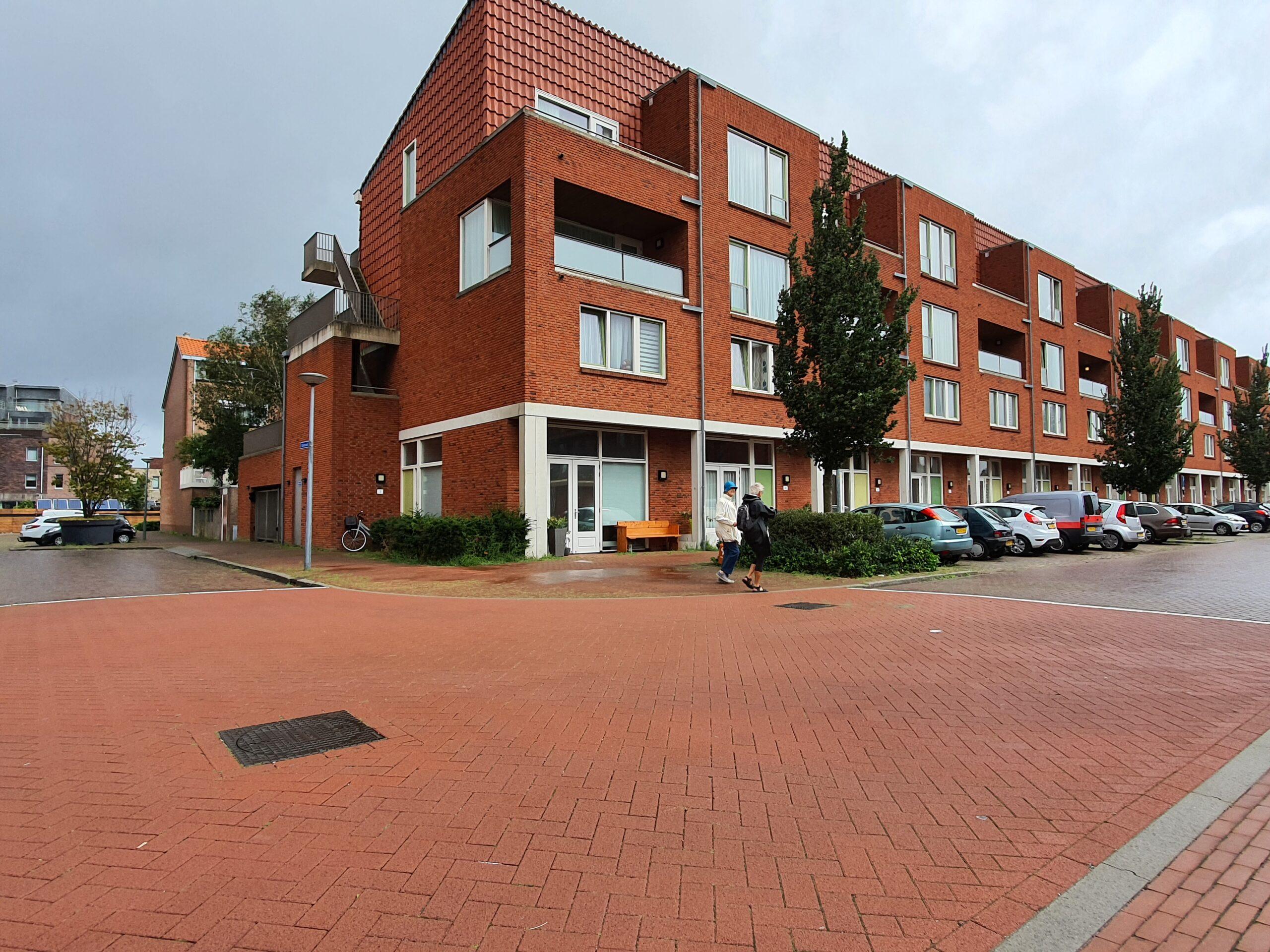 Catsstraat 1, Alkmaar