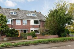 Bergerweg, Alkmaar