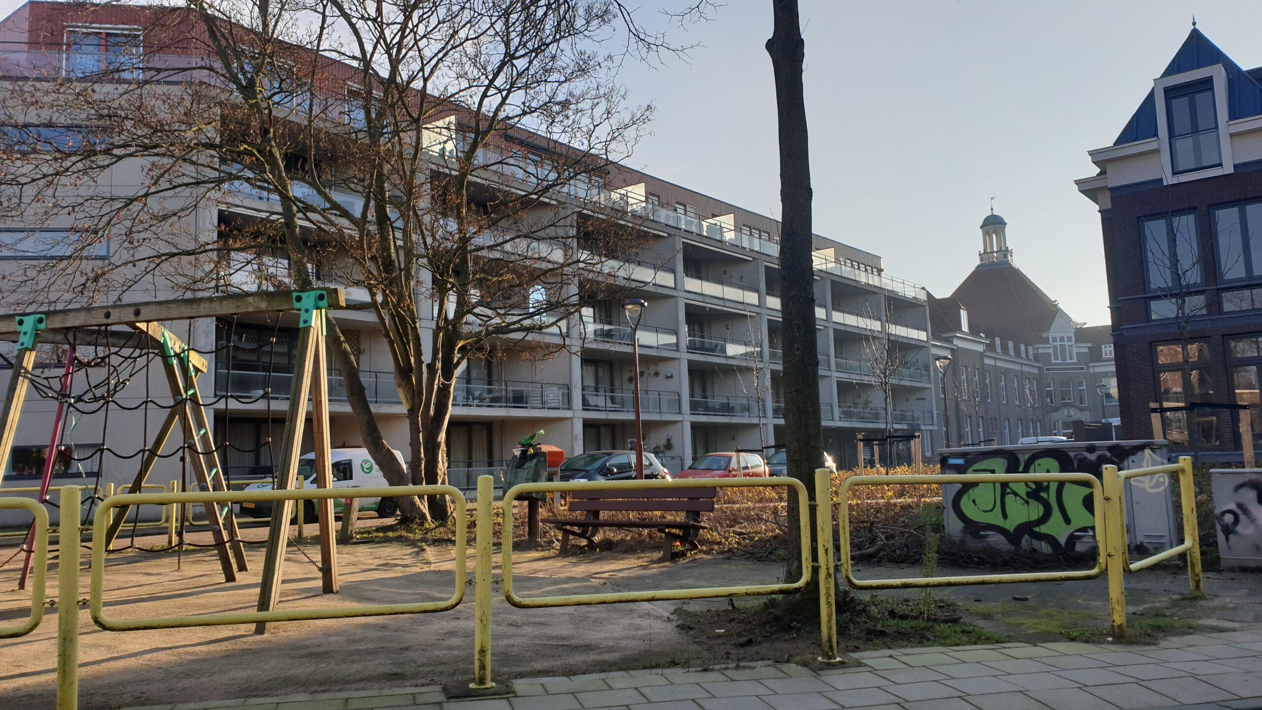 Van Everdingenstraat, Alkmaar
