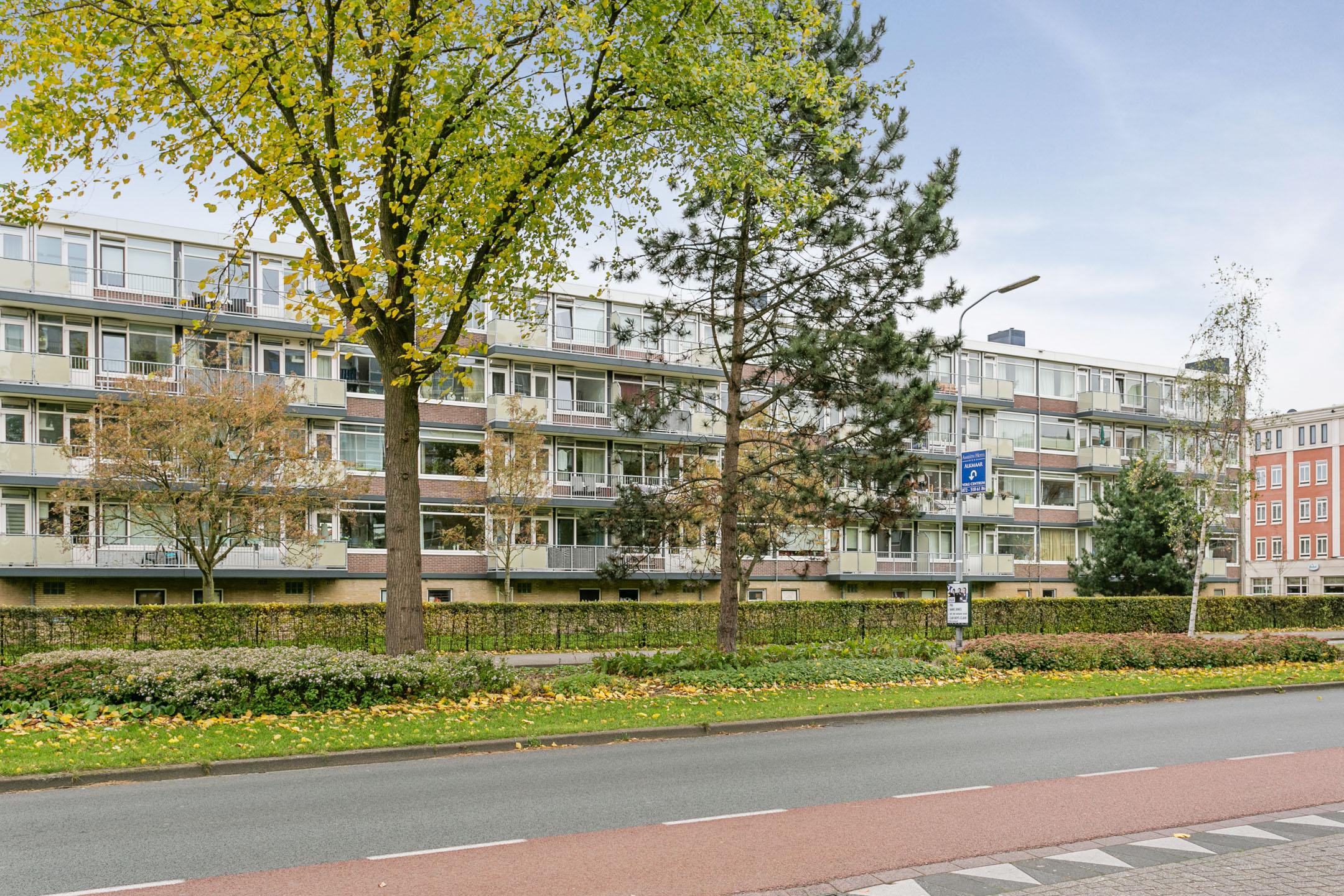 Huibert Pootlaan, Alkmaar