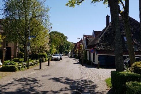 Straat Alkmaar