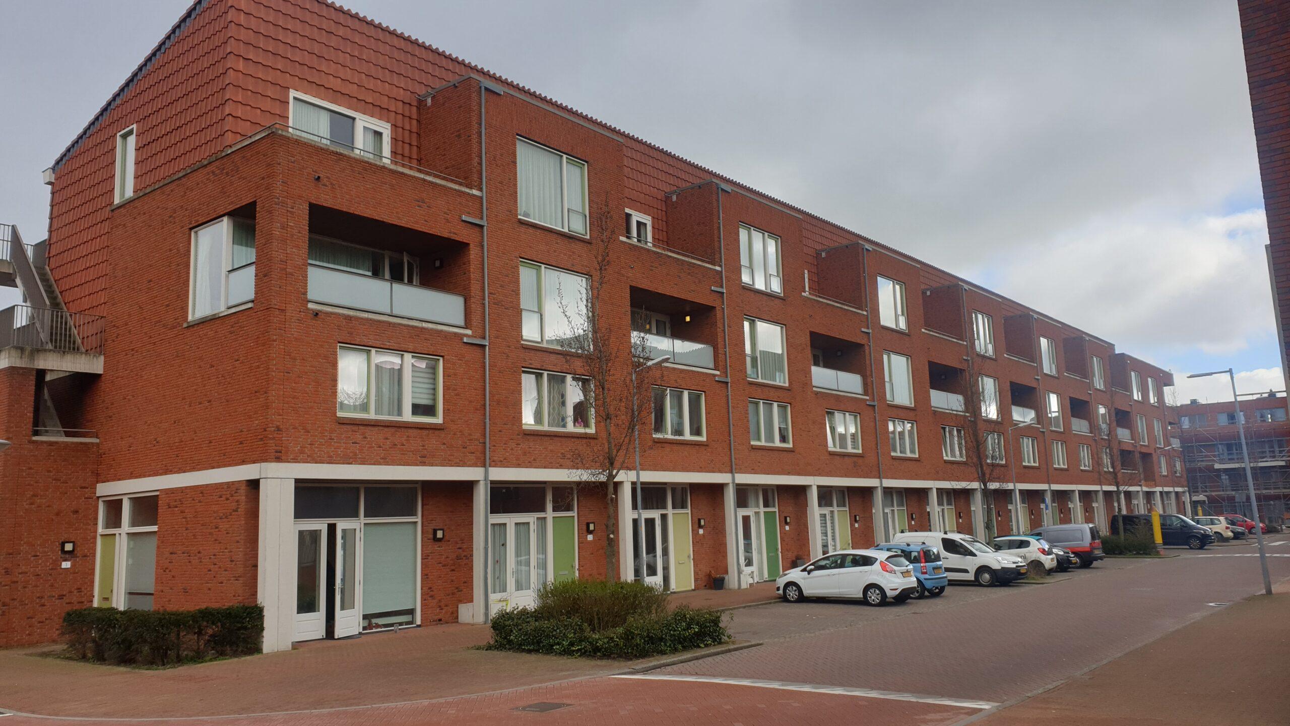 Hooftstraat, Alkmaar