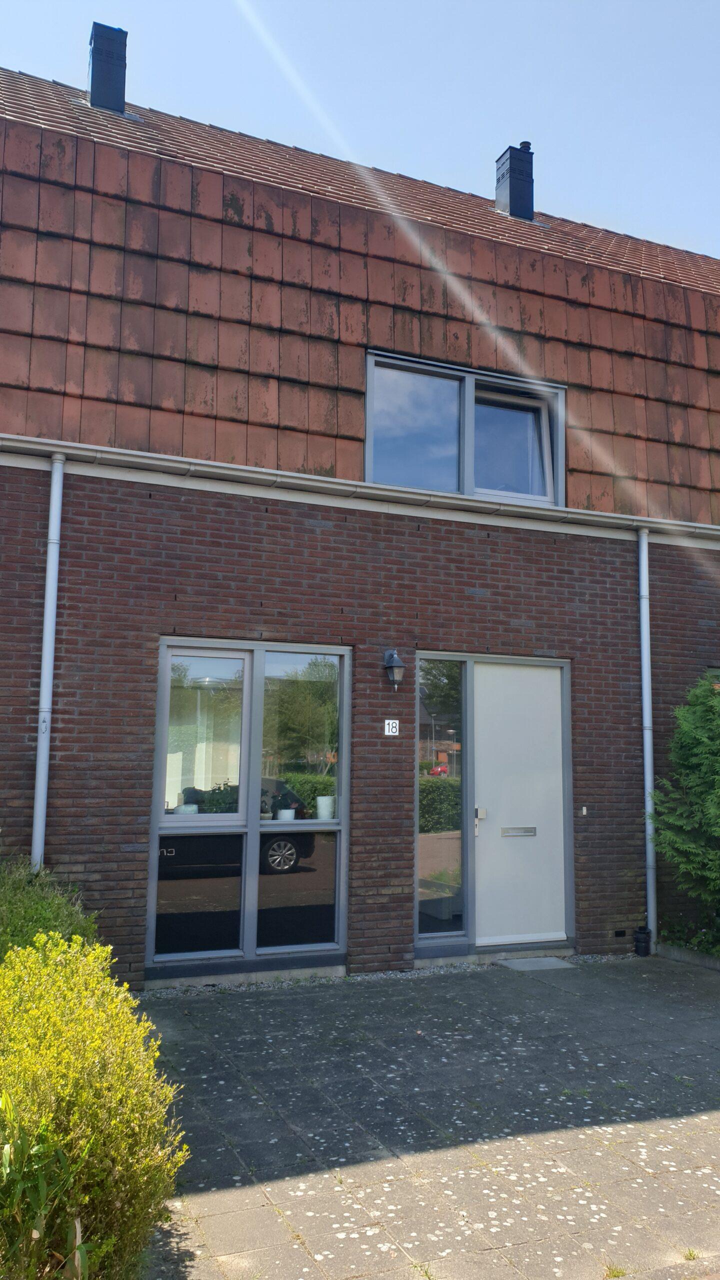 Wierde 18, Alkmaar
